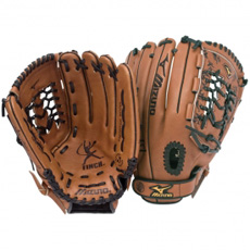 "Mizuno Franchise Finch Series Fastpitch Softball Glove 12.5"" GFN1259"