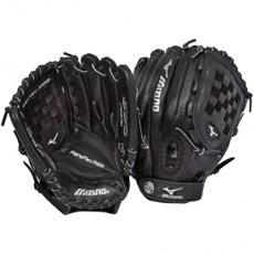 "CLOSEOUT Mizuno Prospect Series Baseball Glove 11.5"" Youth GPT1151"