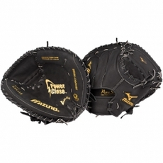"Mizuno Prospect Baseball Catchers Mitt 31.5"" GXC112"
