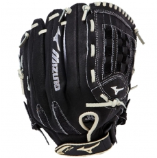 "Mizuno Premier Slowpitch Softball Glove 12.5"" GPM1253"