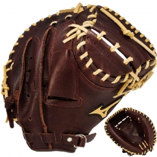 "Mizuno Franchise Catchers Mitt 33.5"" GXC90B1"