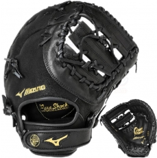 "Mizuno Prospect First Base Mitt 12"" GXF102"