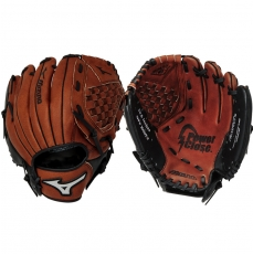 "CLOSEOUT Mizuno Prospect Youth Baseball Glove 10.5"" GPP1050Y2 312370"