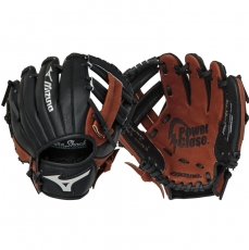"CLOSEOUT Mizuno Prospect Youth Baseball Glove 9"" GPP900Y2 312371"