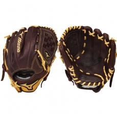 "CLOSEOUT Mizuno Franchise Baseball Glove 11"" GFN1100B2 312424"