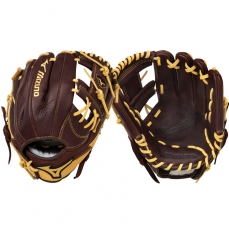 "CLOSEOUT Mizuno Franchise Baseball Glove 11.5"" GFN1150B2 312425"