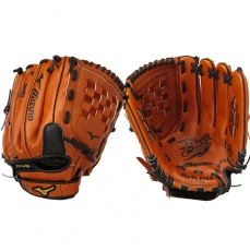 "CLOSEOUT Mizuno Prospect Youth Baseball Glove 12"" GPL1200Y2 312432"
