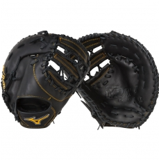 "CLOSEOUT Mizuno MVP Baseball First Base Mitt 12.5"" GXF50PB2 312452"
