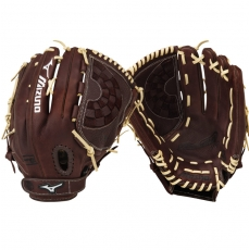 "CLOSEOUT Mizuno Franchise Fastpitch Softball Glove 13"" GFN1300F2 312465"