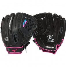 "CLOSEOUT Mizuno Prospect Jennie Finch Fastpitch Softball Glove 12"" GPL1205F2 312466"