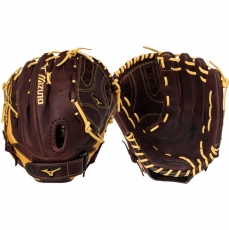 "CLOSEOUT Mizuno Franchise Slowpitch Softball Glove 13"" GFN1300S2 312475"