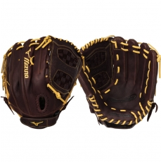 "Mizuno Franchise Slowpitch Softball Glove 14"" GFN1400S2 312476"