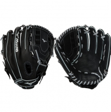 "CLOSEOUT Mizuno Premier Slowpitch Softball Glove 12.5"" GPM1254 312481"