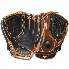 "CLOSEOUT Mizuno Classic Fastpitch Softball Glove 12.5"" GCF1250F2 312523"