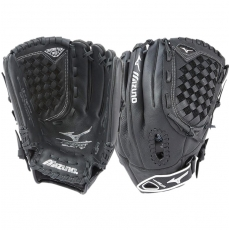 CLOSEOUT Mizuno Prospect Select Fastpitch Softball Glove 12.5