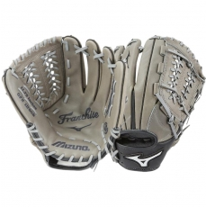 "CLOSEOUT Mizuno Franchise Baseball Glove 11.75"" GFN1175GB 312594"
