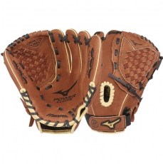 "Mizuno Prospect PowerClose Youth Baseball Glove 11"" GPP1100Y3 312623"