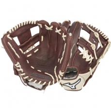"CLOSEOUT Mizuno Franchise Baseball Glove 11.75"" GFN1176B3 312627"