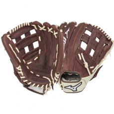 "CLOSEOUT Mizuno Franchise Baseball Glove 12.5"" GFN1250B3 312629"