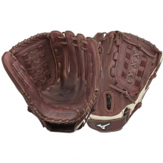 "Mizuno Franchise Slowpitch Softball Glove 12.5"" GFN1250S3 312637"
