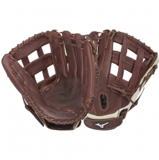 "Mizuno Franchise Slowpitch Softball Glove 13"" GFN1300S3 312638"