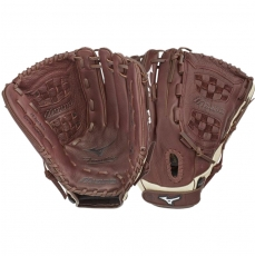 "Mizuno Franchise Slowpitch Softball Glove 14"" GFN1400S3 312639"