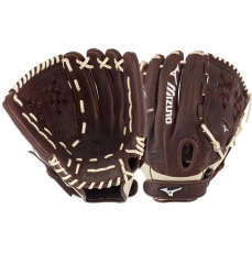 Mizuno Franchise Fastpitch Softball Glove 12