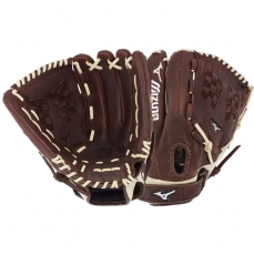 Mizuno Franchise Fastpitch Softball Glove 12.5