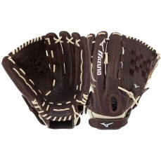 Mizuno Franchise Fastpitch Softball Glove 13