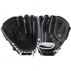 "Mizuno Pro Select Fastpitch Softball Glove 12.5"" GPSF1250BK 312771"