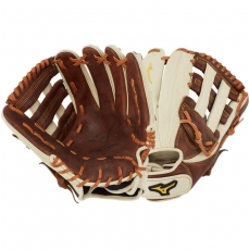 "Mizuno Classic Fastpitch Softball Glove 12"" GCF1200F3 312773"