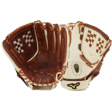 "Mizuno Classic Fastpitch Softball Glove 12.5"" GCF1250F3 312774"