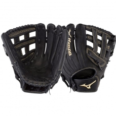 "Mizuno MVP Slowpitch Softball Glove 13"" GMVP1300P3S 312782"