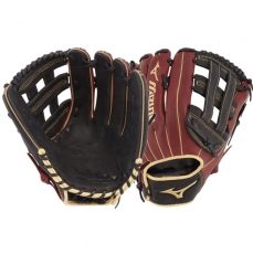 "Mizuno MVP Slowpitch Softball Glove 13"" GMVP1300P3BCS 312783"