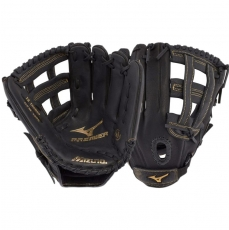 "Mizuno Premier Slowpitch Softball Glove 12"" GPM1205 312791"
