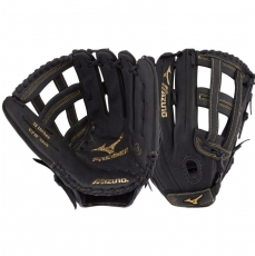"Mizuno Premier Slowpitch Softball Glove 13"" GPM1305 312793"