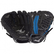 "Mizuno Prospect PowerClose Youth Baseball Glove 10.5"" GPP1050Y3RY 312795"
