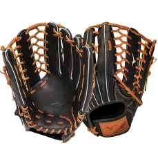 "Mizuno Select 9 Baseball Glove 12.5"" GSN1250 312849"