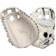 Mizuno MVP Prime SE Fastpitch Softball Catcher's Mitt 34