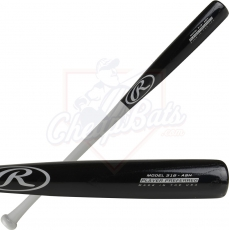 Rawlings Player Preferred Ash Wood Baseball Bat 318RAW