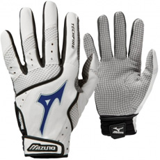 Mizuno Techfire Switch Batting Gloves Youth Pair