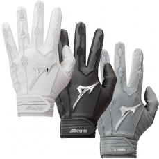 Mizuno Covert Batting Gloves (Adult Pair) 330363