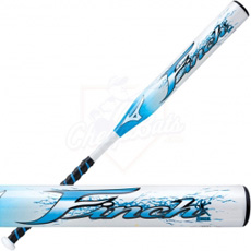 CLEARANCE Mizuno Jennie Finch Fastpitch Softball Bat -11.5oz