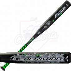 2016 Mizuno Generation Youth Baseball Bat -12oz 340358