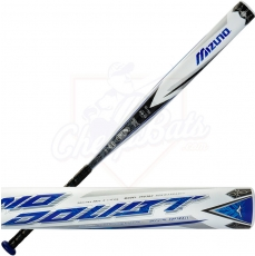 2016 Mizuno No Doubt Slowpitch Softball Bat Balanced ASA/USSSA 340362