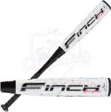 CLOSEOUT Mizuno Finch Softball Tee Ball Bat -13oz 340453