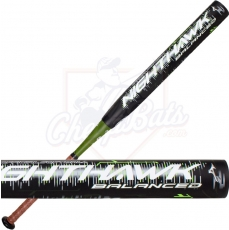 2019 Mizuno Nighthawk Slowpitch Softball Bat Balanced ASA USSSA 340458