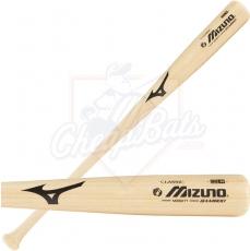 Mizuno Classic MZB271 Bamboo Wood BBCOR Baseball Bat -3oz 340464