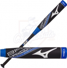 CLOSEOUT 2019 Mizuno B19 Maxcor BBCOR Baseball Bat -3oz 340479