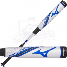CLOSEOUT 2019 Mizuno B19 Maxcor Hot Metal BBCOR Baseball Bat -3oz 340481